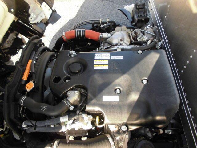 いすゞ エルフ 小型 アルミバン TKG-NLR85AN H26|画像14