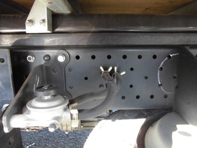 いすゞ エルフ 小型 アルミバン TKG-NLR85AN H26|画像17