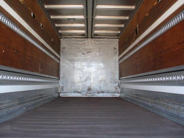いすゞ フォワード 中型 ウイング パワーゲート 床鉄板|画像7