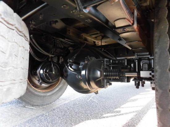 いすゞ フォワード 中型 アルミバン パワーゲート ベッド|画像10