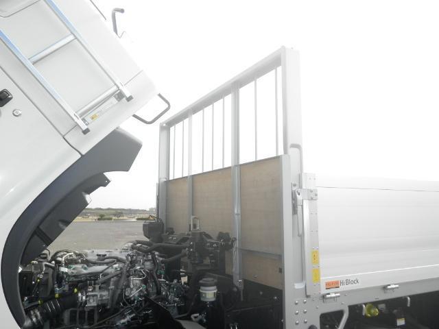 日野 レンジャー 中型 平ボディ アルミブロック エアサス|駆動方式 4x2 トラック 画像 リトラス掲載