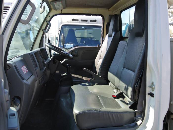 いすゞ エルフ 小型 高所・建柱車 高所作業車 TKG-NKR85AN 画像8