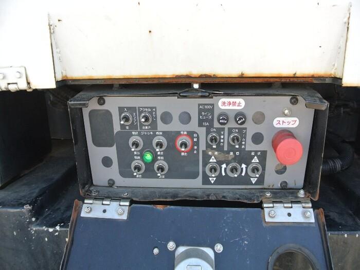 いすゞ エルフ 小型 高所・建柱車 高所作業車 TKG-NKR85AN 画像14