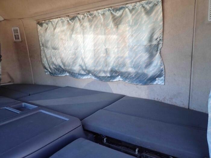 三菱 スーパーグレート 大型 平ボディ 床鉄板 アルミブロック|画像7