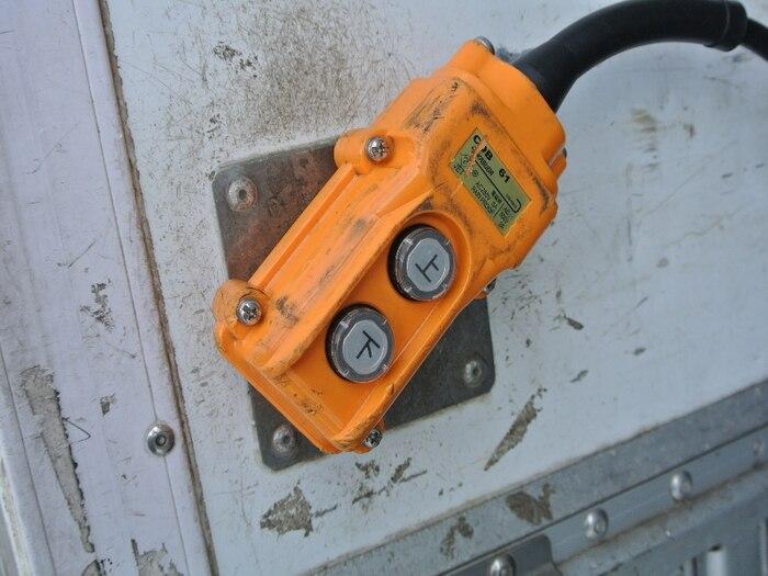 日野 レンジャー 中型 冷凍冷蔵 低温 パワーゲート|画像18