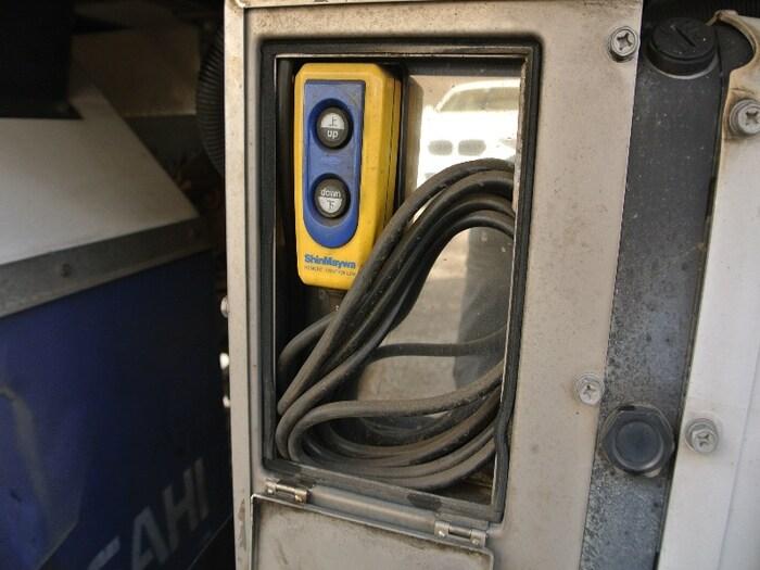 日野 レンジャー 中型 冷凍冷蔵 低温 パワーゲート|画像20