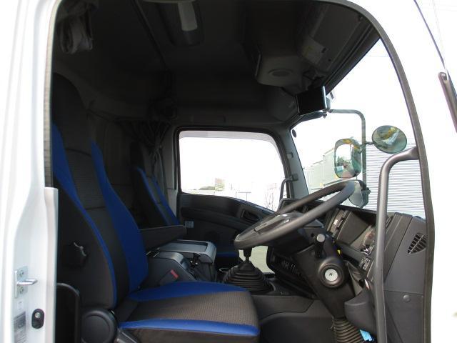 いすゞ ギガ 大型 ウイング ハイルーフ エアサス|架装 フルハーフ トラック 画像 トラックバンク掲載
