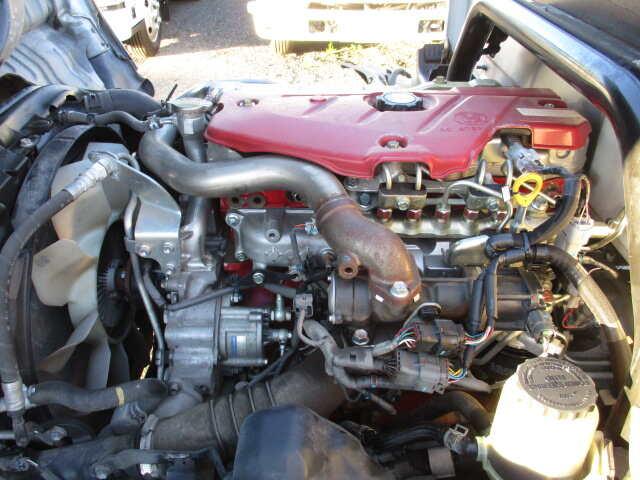 トヨタ トヨエース 小型 平ボディ TKG-XZC605 H26|駆動方式 4x2 トラック 画像 リトラス掲載