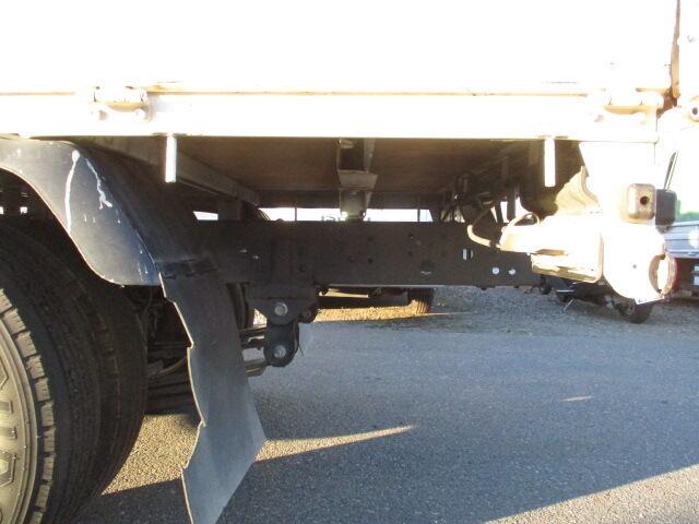 トヨタ トヨエース 小型 平ボディ TKG-XZC605 H26|架装  トラック 画像 トラックバンク掲載