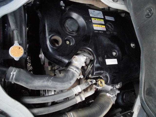いすゞ エルフ 小型 平ボディ Wキャブ パワーゲート|画像13