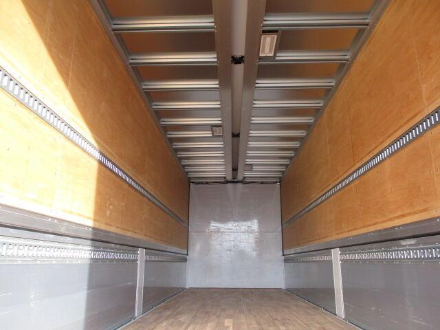 日野 プロフィア 大型 ウイング パワーゲート ハイルーフ|型式 QPG-FW1EXEG トラック 画像 栗山自動車掲載