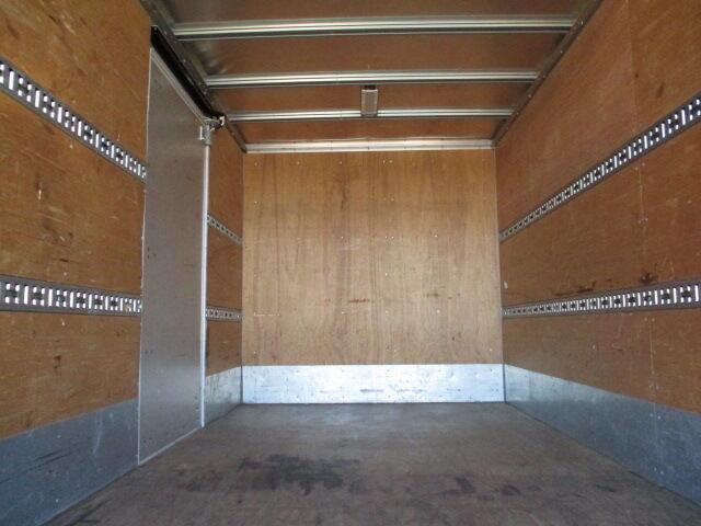 日野 デュトロ 小型 アルミバン パワーゲート サイドドア トラック 背面・荷台画像 トラック市掲載
