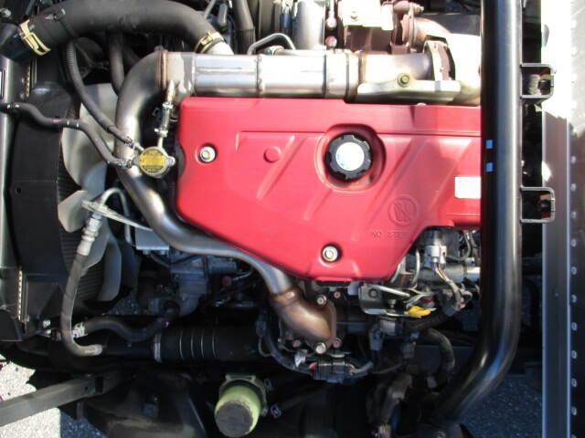 日野 デュトロ 小型 アルミバン パワーゲート サイドドア 駆動方式 4x2 トラック 画像 リトラス掲載