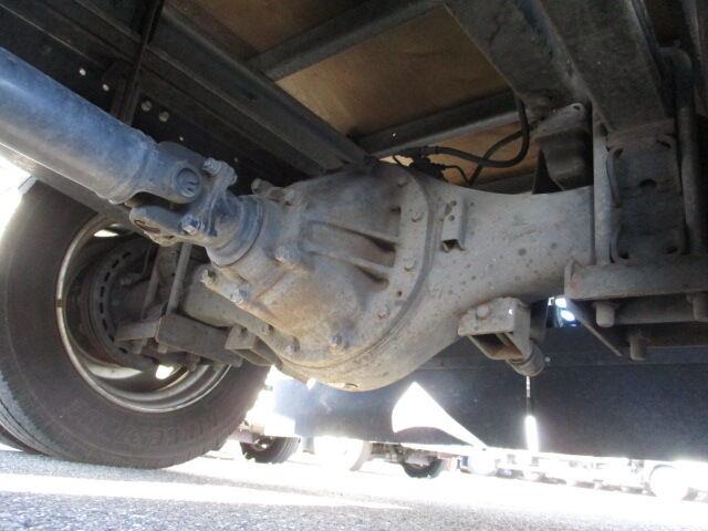 日野 デュトロ 小型 アルミバン パワーゲート サイドドア フロントガラス トラック 画像 トラック王国掲載