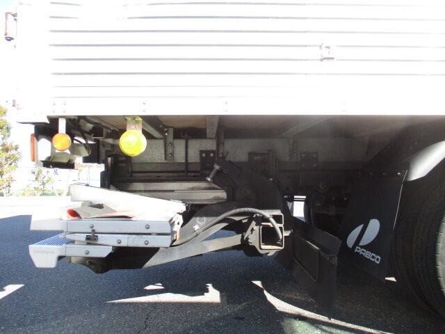 日野 デュトロ 小型 アルミバン パワーゲート サイドドア 運転席 トラック 画像 トラック王国掲載
