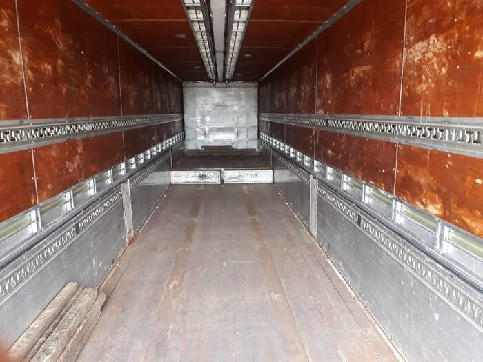 国内・その他 国産車その他 その他 トレーラ 2軸 YAS2204 画像4