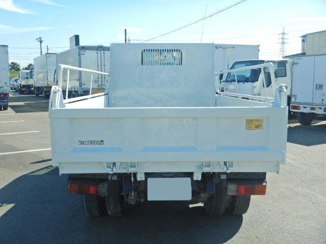 トヨタ ダイナ 小型 ダンプ コボレーン TKG-XZU620D|画像3