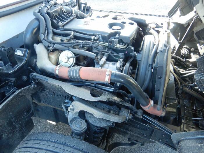 いすゞ エルフ 小型 冷凍冷蔵 低温 床アルミ|画像14