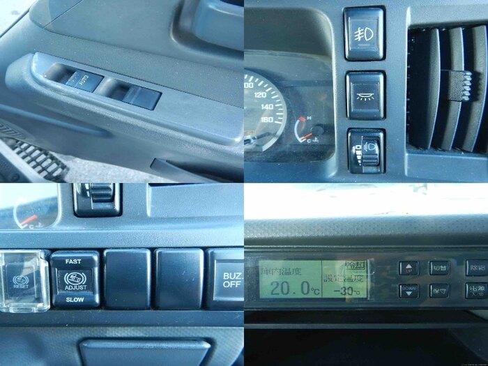 いすゞ エルフ 小型 冷凍冷蔵 低温 床アルミ|画像10