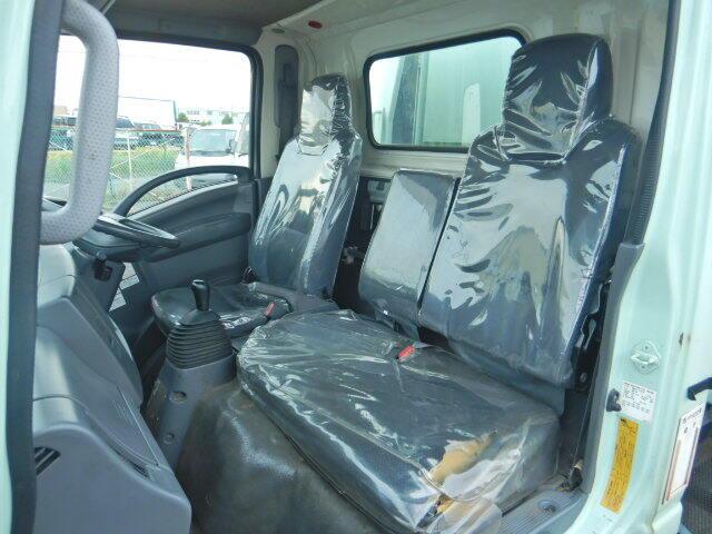 いすゞ エルフ 小型 パッカー車 プレス式 BKG-NMR85N|積載 2.45t トラック 画像 ステアリンク掲載