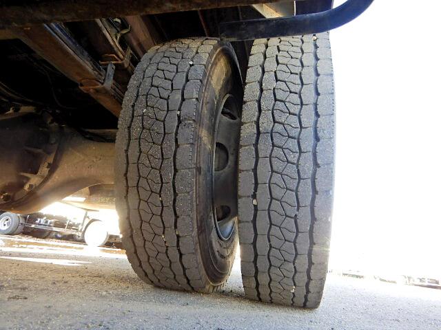 日産UD コンドル 中型 パッカー車 プレス式 SKG-MK38L コーションプレート トラック 画像 リトラス掲載