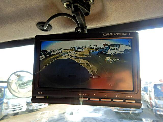 日産UD コンドル 中型 パッカー車 プレス式 SKG-MK38L 走行距離 26.2万km トラック 画像 トラックランド掲載