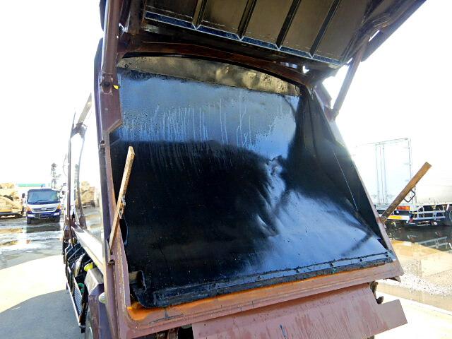 日産UD コンドル 中型 パッカー車 プレス式 SKG-MK38L 駆動方式 2WD トラック 画像 リトラス掲載