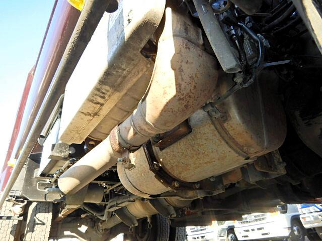 日産UD コンドル 中型 パッカー車 プレス式 SKG-MK38L リサイクル券 12,790円 トラック 画像 トラック市掲載