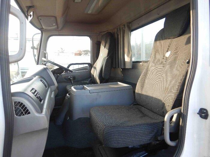 日産UD コンドル 中型 平ボディ 床鉄板 SKG-MK38L|積載 3.05t トラック 画像 ステアリンク掲載