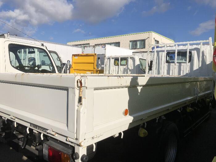 中古 平ボディ小型(2トン・3トン) マツダタイタン トラック H23 BKG-LMR85AR