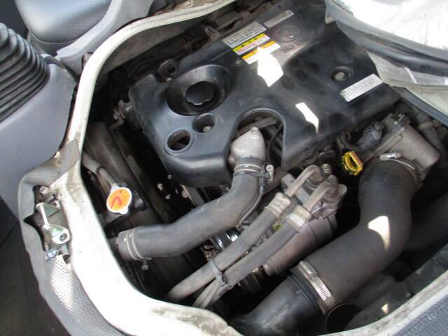 いすゞ エルフ 小型 平ボディ Wキャブ BKG-NJR85A 画像11