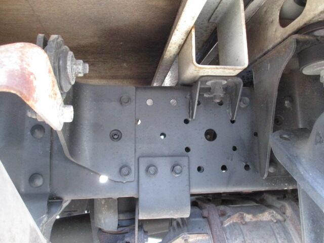 いすゞ エルフ 小型 平ボディ Wキャブ BKG-NJR85A 画像20