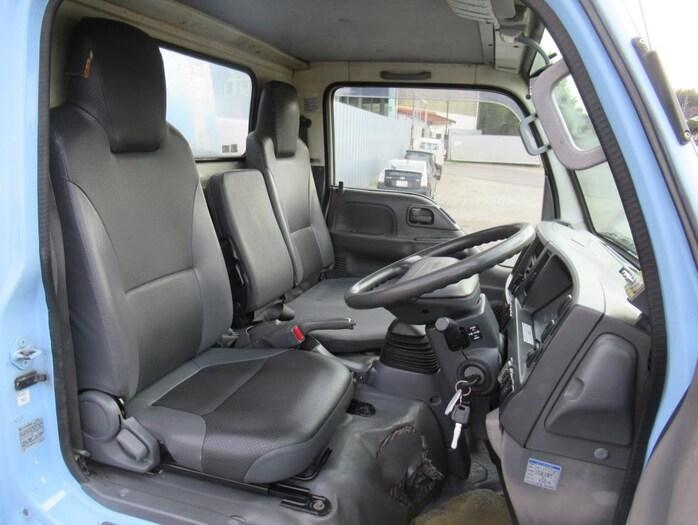 いすゞ エルフ 小型 パッカー車 巻き込み式 BKG-NKR85AN|画像10
