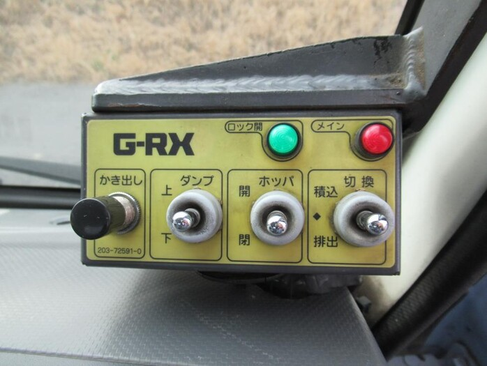 いすゞ エルフ 小型 パッカー車 巻き込み式 BKG-NKR85AN|画像14