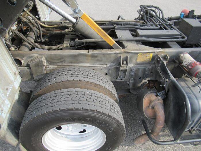いすゞ エルフ 小型 パッカー車 巻き込み式 BKG-NKR85AN|画像17