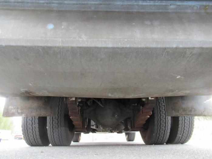 いすゞ エルフ 小型 パッカー車 巻き込み式 BKG-NKR85AN|画像15