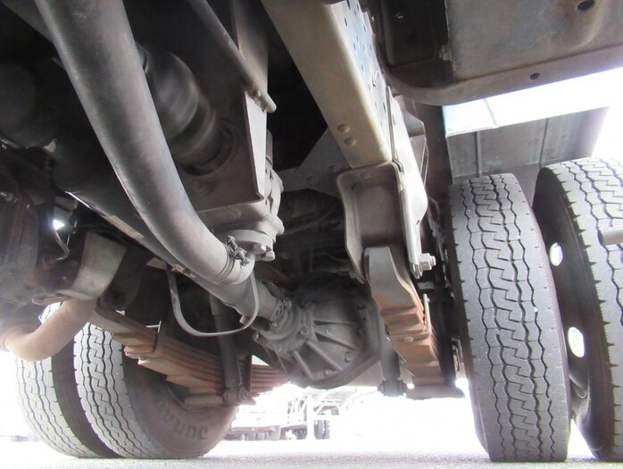 いすゞ エルフ 小型 パッカー車 巻き込み式 BKG-NKR85AN|画像19
