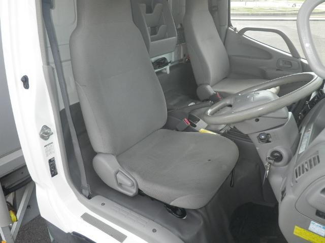 トヨタ ダイナ 小型 ウイング BDG-XZU414 H21|画像8