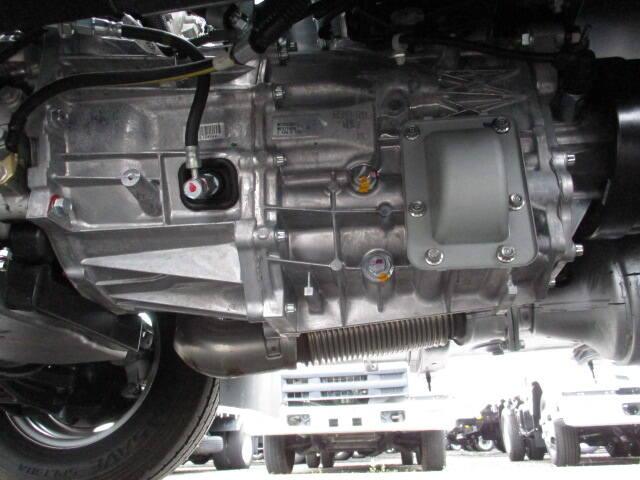 三菱 キャンター 小型 アルミバン サイドドア 2PG-FEAV0|画像14