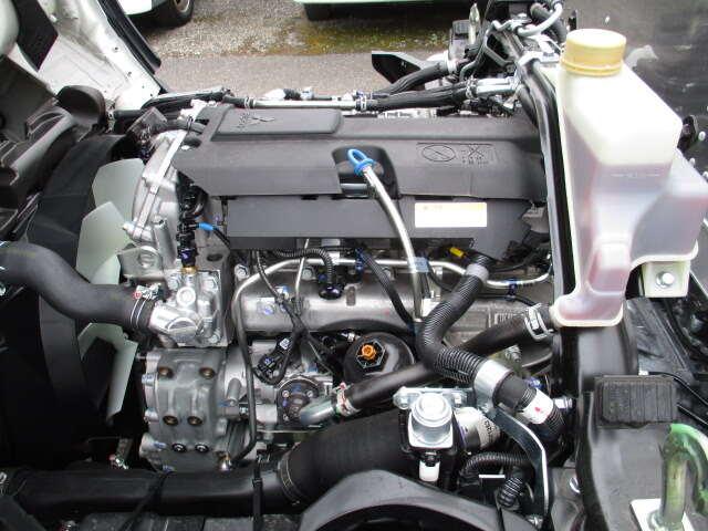 三菱 キャンター 小型 アルミバン サイドドア 2PG-FEAV0|画像19