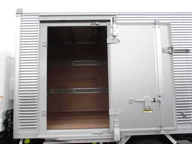 三菱 キャンター 小型 アルミバン サイドドア 2PG-FEAV0|画像3