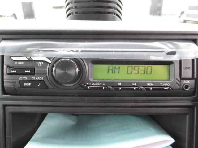 三菱 キャンター 小型 アルミバン サイドドア 2PG-FEAV0|画像11