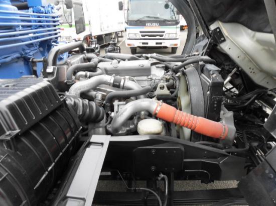 いすゞ フォワード 中型 クレーン付 4段 ラジコン|画像6