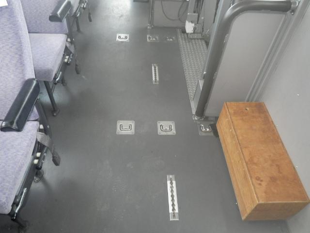 日野 レインボー 中型 バス 乗合バス KK-RR1JJGA|エンジン トラック 画像 トラスキー掲載