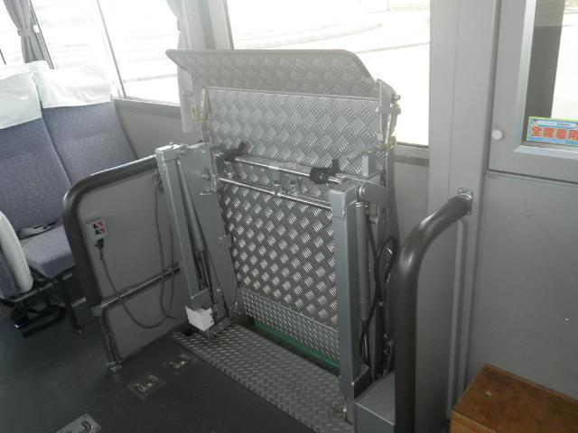 日野 レインボー 中型 バス 乗合バス KK-RR1JJGA|リサイクル券 37,280円 トラック 画像 トラック市掲載
