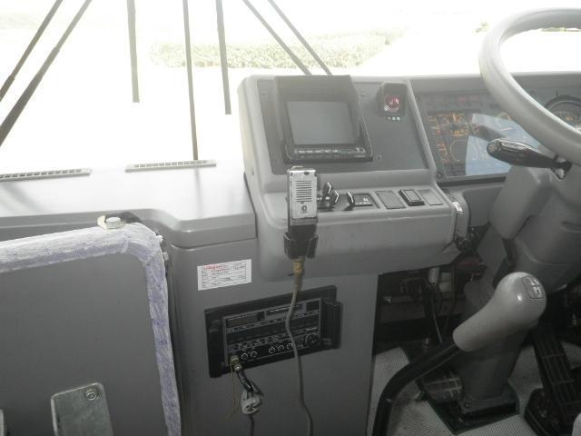 日野 レインボー 中型 バス 乗合バス KK-RR1JJGA|車検  トラック 画像 キントラ掲載