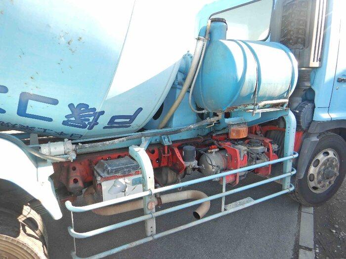 日野 レンジャー 中型 ミキサー・ポンプ BDG-FJ7JDWA H20|年式 H20 トラック 画像 トラックサミット掲載