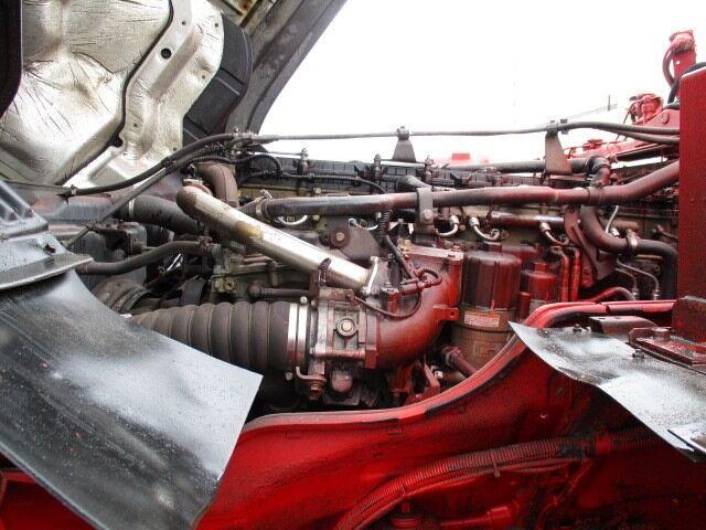 三菱 スーパーグレート 大型 トラクタ ハイルーフ 1デフ 画像12