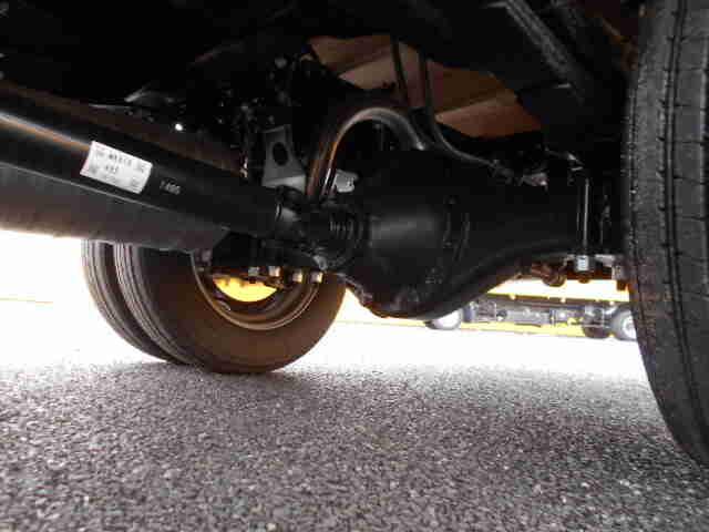 三菱 キャンター 小型 平ボディ パワーゲート アルミブロック|馬力 175ps トラック 画像 トラックバンク掲載
