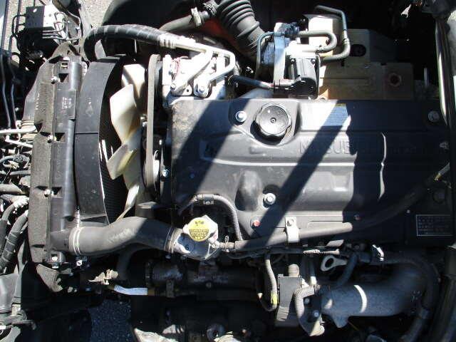 三菱 キャンター 小型 平ボディ BKG-FE70BS H22|年式 H22 トラック 画像 トラックサミット掲載